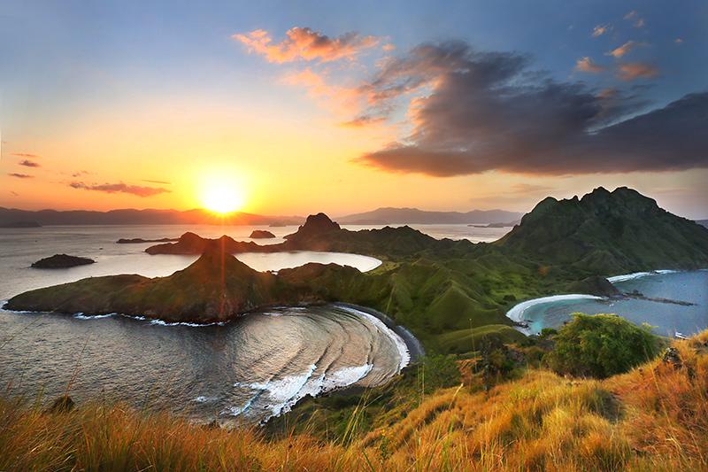 Ayo Kunjungi 3 Destinasi Wisata Indonesia yang Populer di Internet
